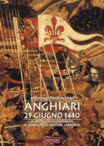 Anghiari, 29 giugno 1440 - copertina