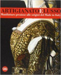 Artigianato e Lusso - copertina